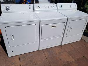 Secadora dryer gas for Sale in Garden Grove, CA