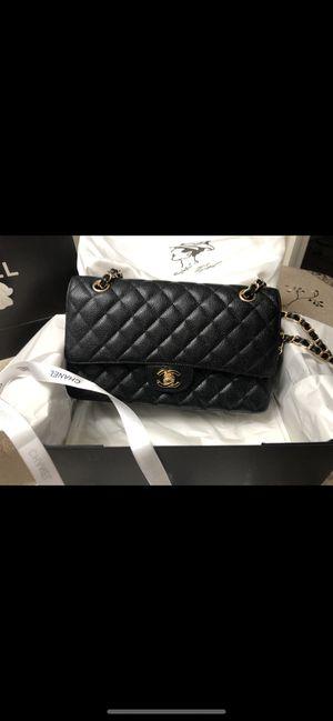 Chanel bag medium size for Sale in HUNTINGTN STA, NY