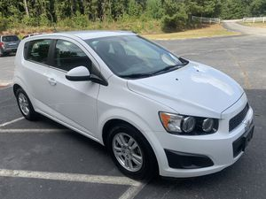 2015 Chevrolet Sonic lt 59k miles for Sale in Fayetteville, GA