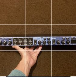 Lexicon MX200 Digital Reverb Rack for Sale in Forney,  TX