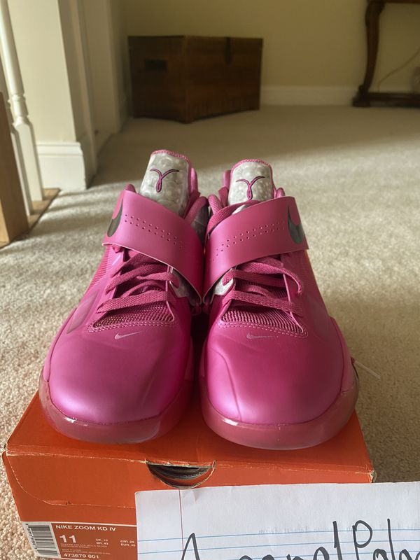 KD 4 Aunt Pearl Size 11 VNDS