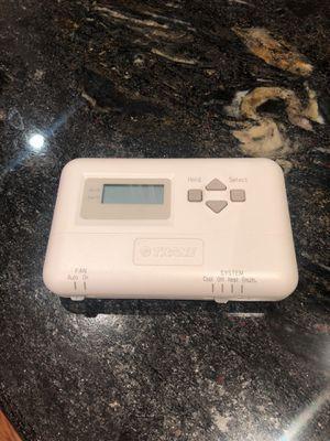 Trane Thermostat ($10) for Sale in Greensboro, NC