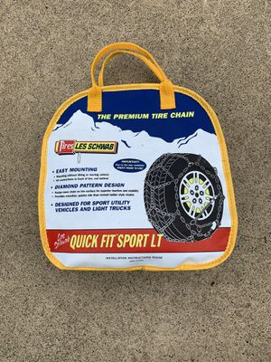 Tire chains for Sale in Woodinville, WA