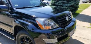 2009 Lexus GX470 Mileage 125 for Sale in Chicago, IL