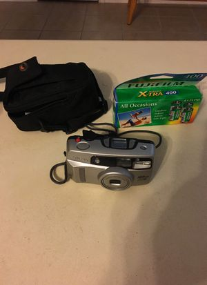 Pentax camera for Sale in Pflugerville, TX