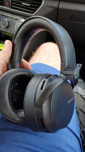Sony MDR-7zm2 Headphones for Sale in Cumming, GA