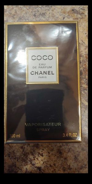 Chanel Coco Women's Perfume - Size 3.4 FL OZ for Sale in Ridley Park, PA