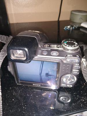 Sony camera for Sale in Apopka, FL