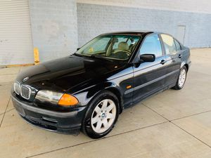 2001 BMW 323I 160k good to go. Drives great $1800obo for Sale in Hartford, CT