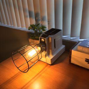 Repurposed Vintage Dukane Projector Lamp for Sale in Tampa, FL
