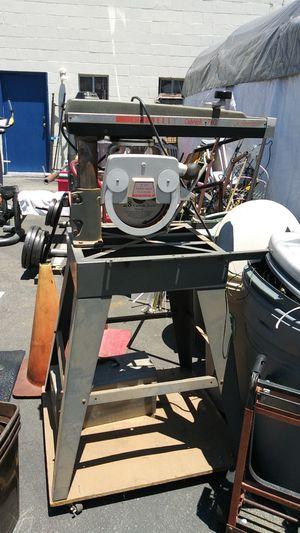 DeWalt 740 Black and decker table saw for Sale in Escondido, CA