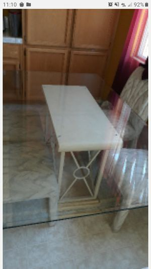 4 piece kitchen table set for Sale in West Linda, CA