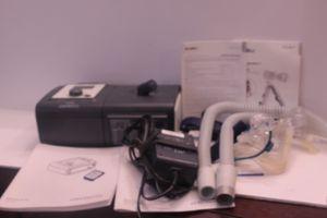Respironics System 1 Bi-Flex 650P bipap for Sale in Seattle, WA
