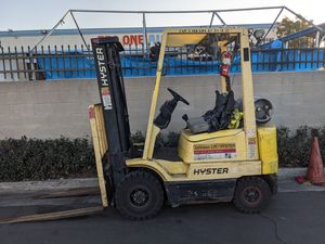 Forklift Hyster for Sale in Santa Ana, CA