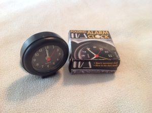 New! Travel Folding Alarm Clock! for Sale in Austin, TX