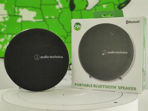 Audio-technica Bluetooth Speaker for Sale in Traverse City, MI