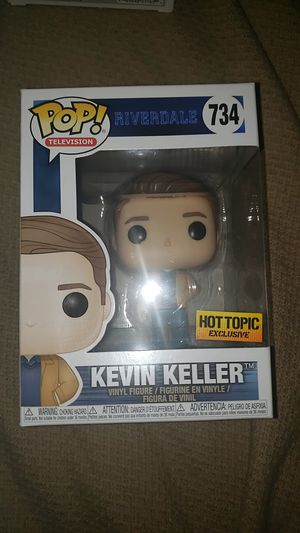 Funko Pop! Kevin Keller (Hot Topic Ex) for Sale in Rancho Cucamonga, CA