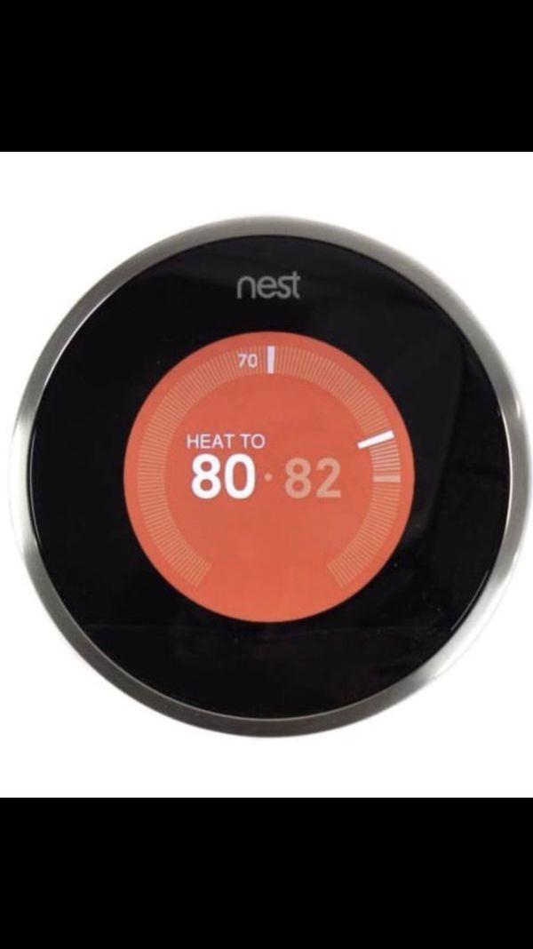 Nest Pro Thermostat