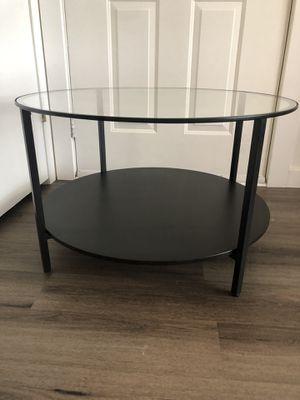 VITTSJÖ coffee table for Sale in Midvale, UT