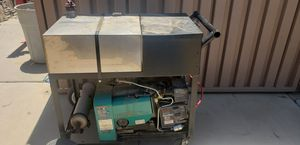 Onan genset 6500 RV generator, camper,trailer,toyhauler,camping,tent,cabin for Sale in Gilbert, AZ