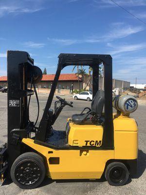 TCM 5000lbs Forklift for Sale in Vista, CA