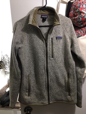 Patagonia Better Sweater for Sale in Houston, TX
