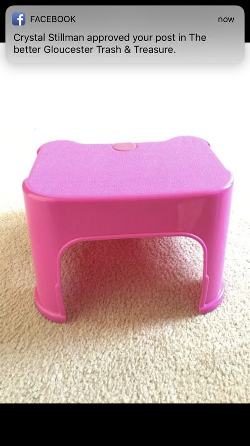 Amazing Graco Transitions Step Stool Pink 5 For Sale In Bralicious Painted Fabric Chair Ideas Braliciousco