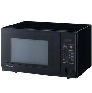 Magic Chef 1.1 cu. ft. Countertop Microwave in Black for Sale in Falls Church, VA