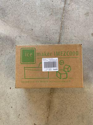 Frigidaire Automatic ice maker IMEZC000 for Sale in Belleville, MI