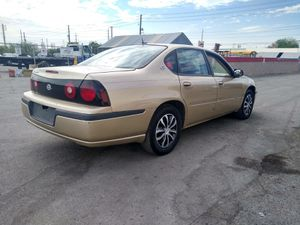2005 CHEVROLET IMPALA* V6* AUTOMATIC* 180 000+ MILES* IT RUNS AND DRIVES GOOD* SE HABLA ESPAÑOL for Sale in Las Vegas, NV
