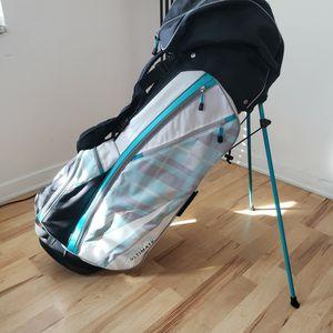 Callaway Strata Ultimate Golf Bag for Sale in Irvine, CA