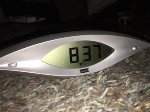 Water alarm clock for Sale in Garfield Heights, OH