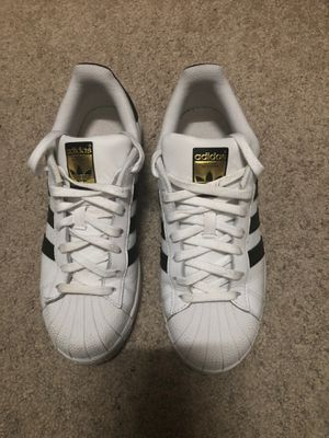 Adidas size Women 8.5 for Sale in Raleigh, NC
