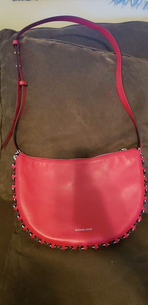 NWT Michael Kors medium Piper Messenger Bag for Sale in Port St. Lucie, FL