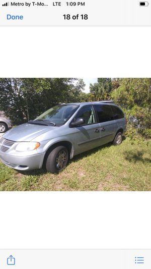 Dodge Grand Caravan 2005. for Sale in Kissimmee, FL