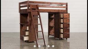 Bunk bed brand new for Sale in Bellflower, CA