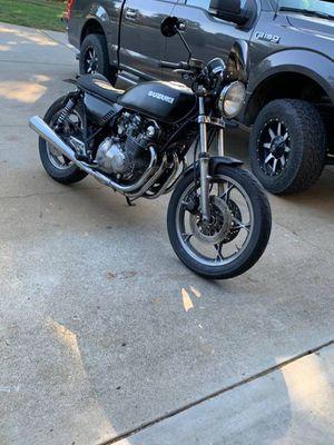 Suzuki gs650g for Sale in Chico, CA