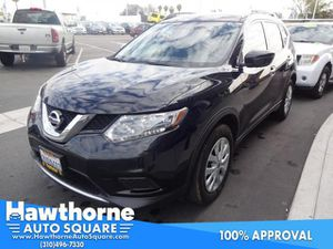 2016 Nissan Rogue for Sale in Hawthorne, CA