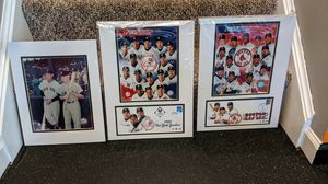 Sports pictures for Sale in Ansonia, CT