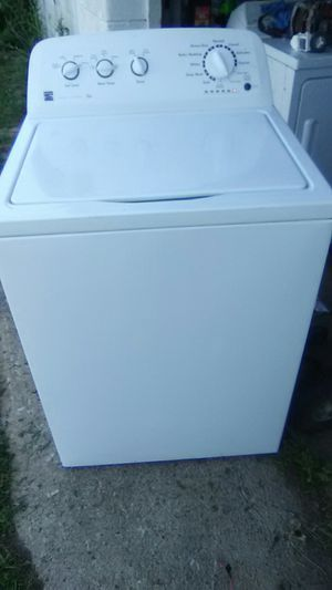 Kenmore Washer (free delivery) for Sale in Columbus, OH