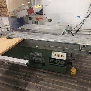 Sliding Saw ALTENDORF F90 for Sale in Stamford, CT