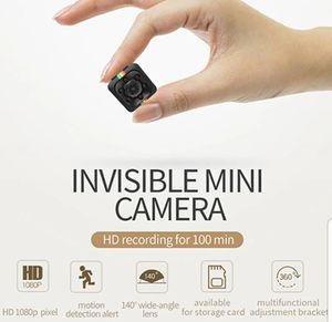 Mini Camera for Sale in Dallas, TX