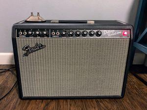 Fender Deluxe Reverb Reissue Guitar Amplifier for Sale in Lake Oswego, OR