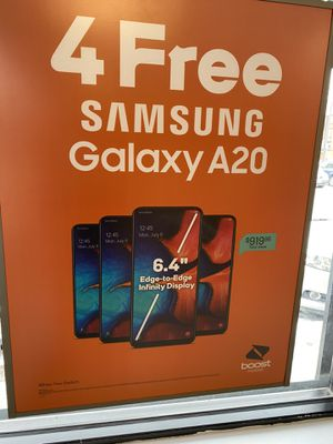 Switch to boostmobile for the pre Black Friday promos for Sale in Cleveland, OH