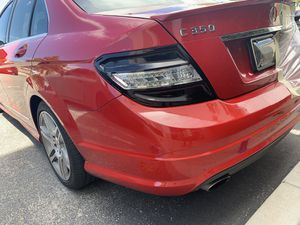 plasti dipped everything chrome deletes tail light tint for Sale in Burbank, CA