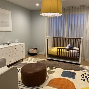Crib and Nursery For Sale for Sale in Hermosa Beach, CA