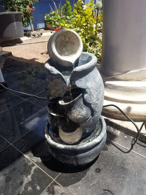 Fountain for Sale in Las Vegas, NV