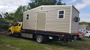 Sheds casita relocating all Florida for Sale in Miami, FL