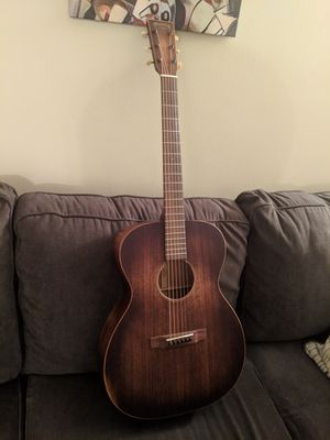 Martin OOO-15M Streetmaster for Sale in Pasadena, CA