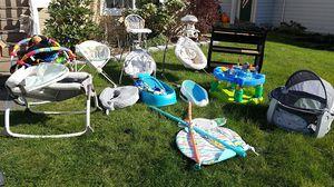 BABY LOT!! for Sale in Lake Stevens, WA